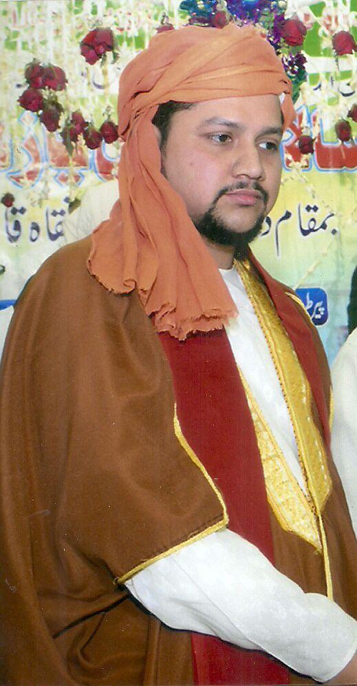 Iqbal Shah